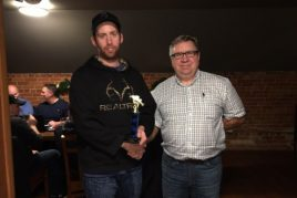 Co-Angler of the Year