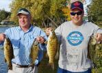 Peterborough Bass Tournament (1)