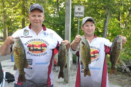 Peterborough Bass Tournament (14)