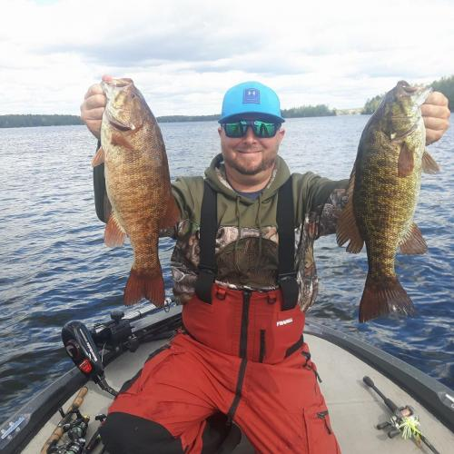 Peterborough Bass Tournament (13)